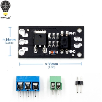 FR120N LR7843 AOD4184 D4184 Isolated MOSFET MOS Tube FET Module Replacement Relay 100V 9.4A 30V 161A 40V 50A Board - discount item  8% OFF Active Components