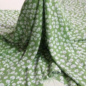 100*140 см мягкий элегантный цветочный искусственный материал швейная одежда ткань для детей