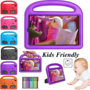 Для Samsung Galaxy Tab A 8,4 T307U 2020 милый чехол для детей EVA Пена Защитная подставка чехол для планшета