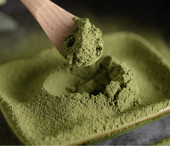 80g*5pcs=400g Organic Matcha Green tea Powder For Dessert Pastry Ice Cream Baking 2