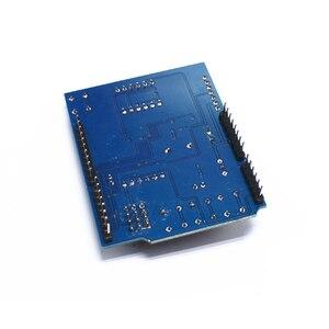 Многофункциональная Плата расширения для arduino UNO r3 LENARDO mega 2560 щит
