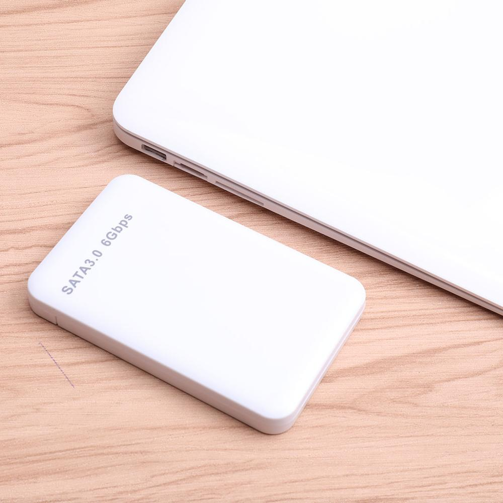 Portable External Hard Drive 2.5