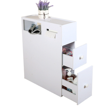 Toilet shelves toilet shelves toilet side cabinet shelves waterproof bathroom racks with Draws фото