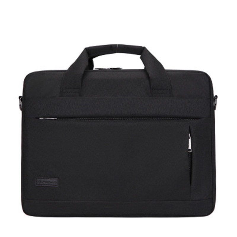 Laptop Handbag Large Capacity For Men Women Travel Briefcase Bussiness Notebook Bags 14 15 Inch Macbook Pro  PC