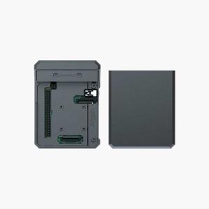 Image 5 - Argon NEO Raspberry Pi 4 Case MINIMALISTISCHE ONTWERP SLANKE ALUMINIUM BEHUIZING PASSIEVE KOELING ROBUUSTE MAAR DRAAGBARE SLIDING MAGNETISCHE TOP