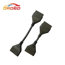 New 100% Original Launch X431 Idiag Extension OBD16 pin cable For Idiag easydiag