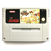 Fire Emblem Thracia 776 for pal 16bit game cartidge EU Version image