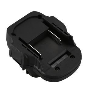 Image 5 - Mt20Mn 18V Lithium Batterie Zu Ni Mh Ni Cd Li Ion Batterie Converter Adapter für Makita Bl1860B/Bl1860/bl1850B/Bl1850/Bl1840/Bl183