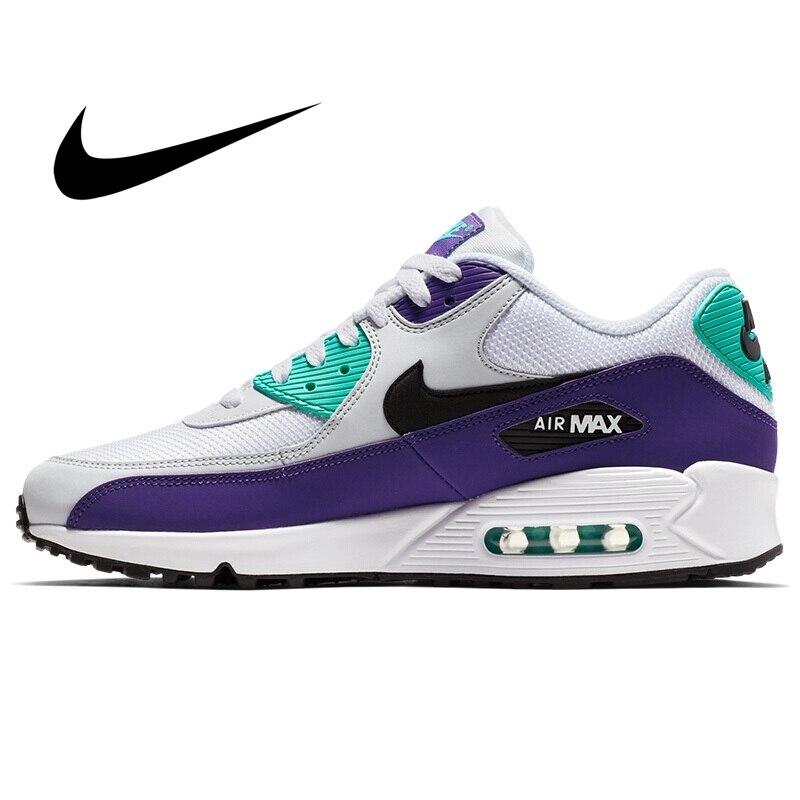 Nike Air Max 90 Essential Men's Running Shoes Aj1285 013