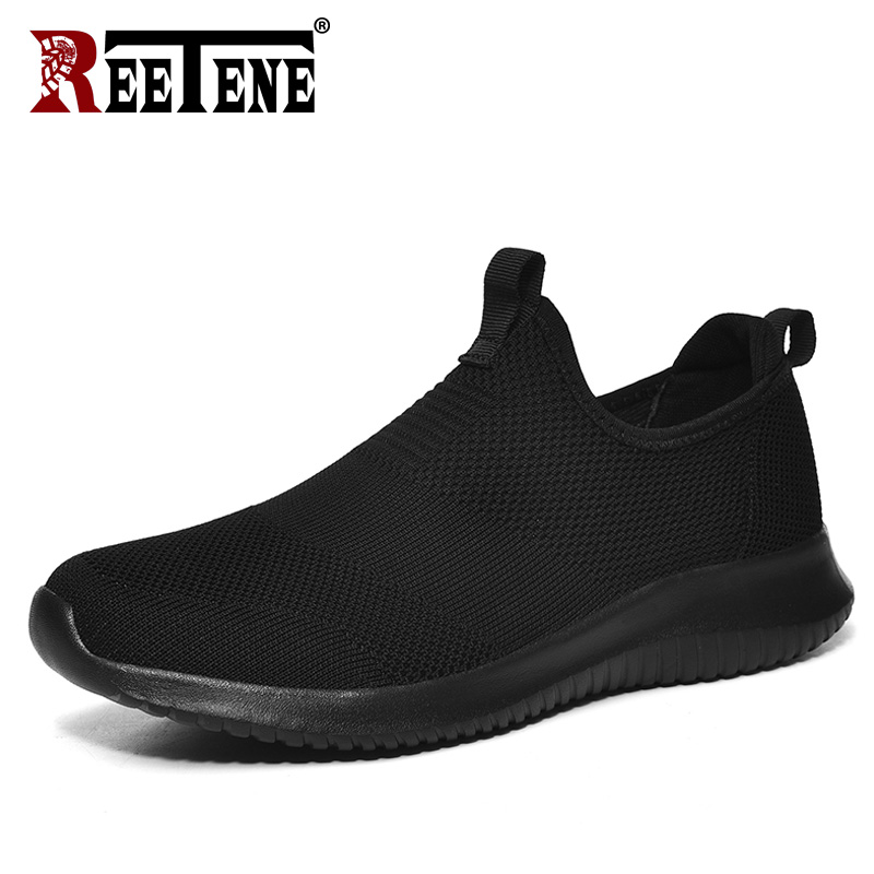 2020 Cheapest Men Casual Shoes Men Sneakers Summer Running Shoes For Men Lightweight Mesh Shoes Breathable Men'S Sneakers 38-48 10