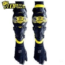 Coudières de Protection pour Motocross, coudières, équipement pour motocyclette, pour course hors route