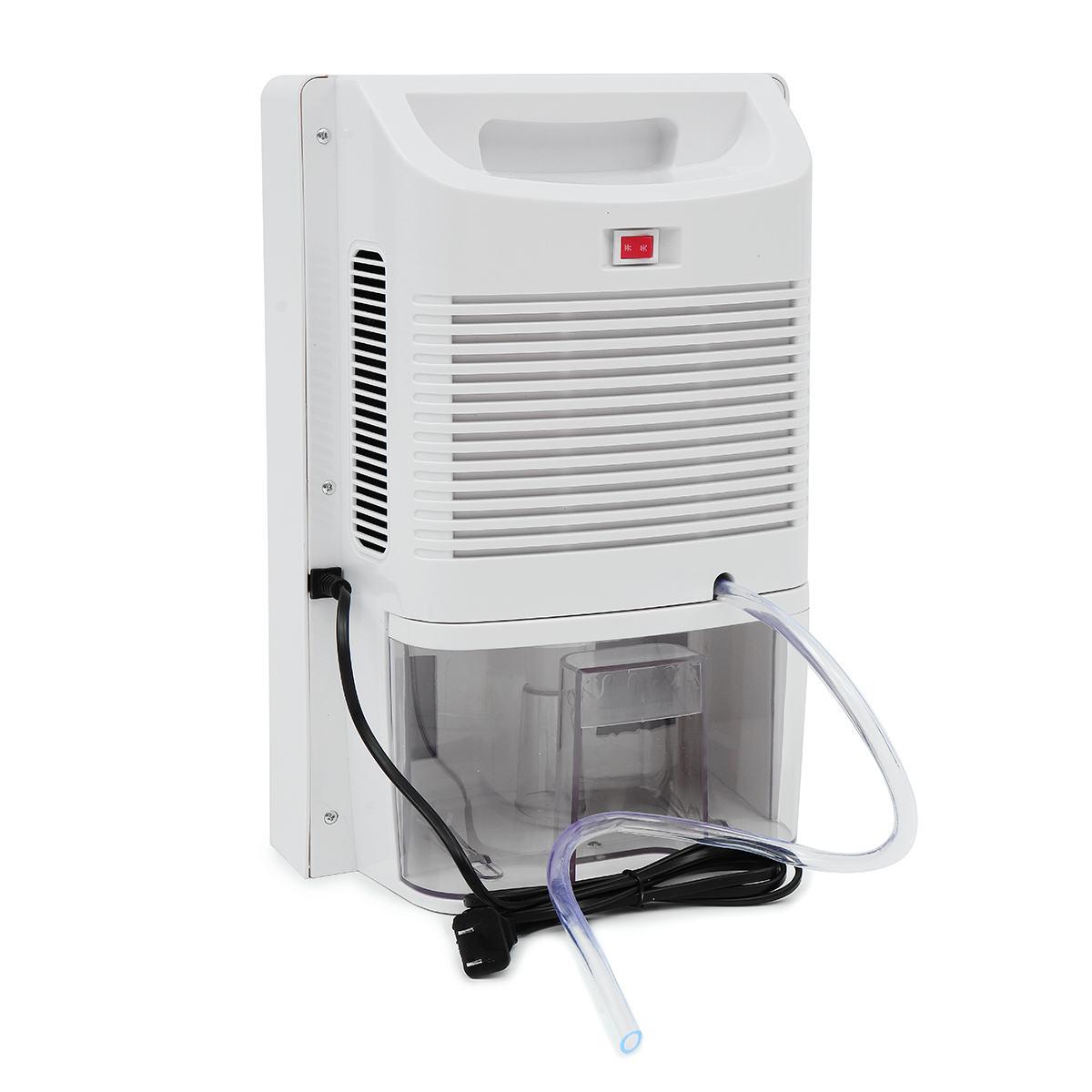 Cactus Humedades Empresa control de humedades Secador deshumidificador de aire eléctrico, inteligente, 2200ml y 220V.