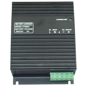 Hot Generator Set Float Charge