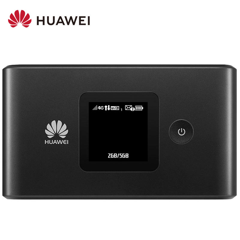 Huawei 4G/3G/2G Router Mobile WIFI 2 E5577Bs-937 Unlock Huawei 4G LTE Hotspot Wireless Access Point E5577 Support Multilingual