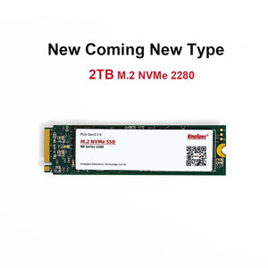 Image 4 - גבוהה קיבולת SSD KingSpec 512gb 1tb m2 2242 2280 nvme pcie SSD דיסק קשיח פנימי כונן hdd עבור מחשב נייד שולחן עבודה משחקי מחשב