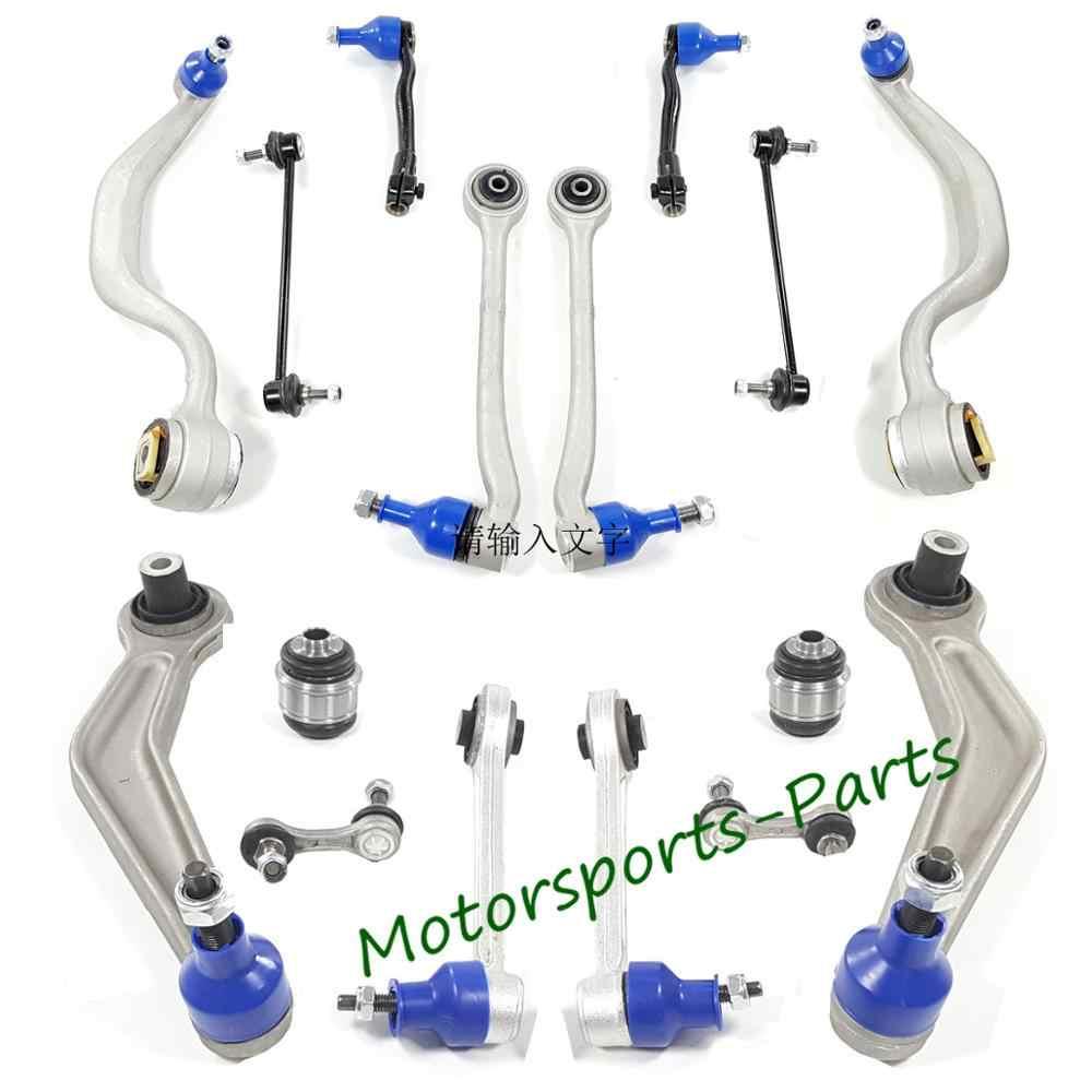 Rear Sway Stabilizer Bar Link Links PAIR for BMW E39 525i 528i 530i 540i M5 L+R