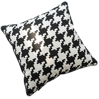 European Bird Seat Cushions for Office Chair Insert Decorative Pillows Living Room Couch Bed Car Pillow Back Cushion FF70S