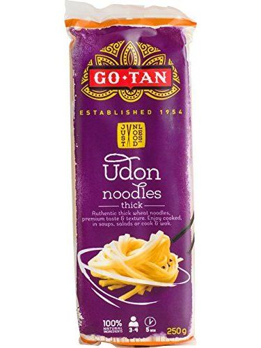 FIDEOS CHINOS UDON NOODLES