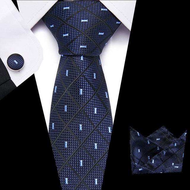 Фото высокое качество синий с геометрическим принтом 100% шелк для цена