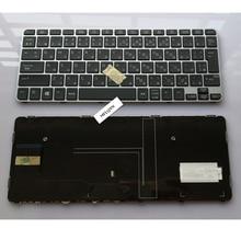 Hp elitebook 820 G3 820 G4 828 G3 725 G3 725 G4 jp 日本語ラップトップキーボード ja