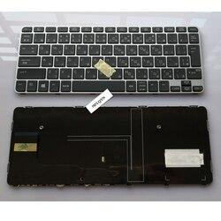Nowy dla HP EliteBook 820 G3 820 G4 828 G3 725 G3 725 G4 JP japoński klawiatura laptopa JA