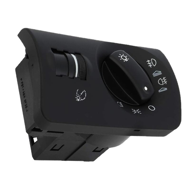 Купить переключатель управления противотуманной фарой 4b1 941 531f