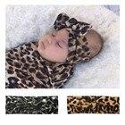 Leopard Velvet Headb...