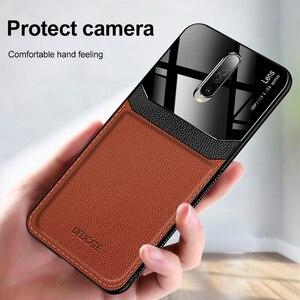 Redmi K30 K20 odporny na wstrząsy futerał na telefon dla Xiaomi Mi 9 SE 8 Lite 9t Cc9 uwaga 10 Pro Max 3 2 Redmi K30 K20 8A uwaga 8 7 8T Pro okładka