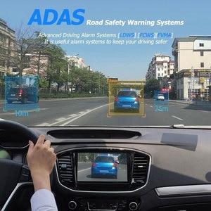 Vehemo Portable Dash Camera Car DVR Night Vision Video U3 ADAS 1080P Consumer Electronics G-Sensor Driving Recorder Camera