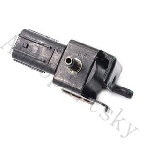 Image 4 - Original OEM 1013624890 Emission Vacuum Valve Solenoid For Honda CRV MK3 07 12 2.2I CDTI i DTEC DIESEL 101362 4890 101362 4890