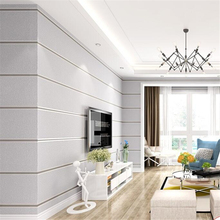 Simple Modern Striped Wallpaper Marble Washable 3d Fine Leather Pattern Nonwoven Wallpaper Living Room Papel De Parede