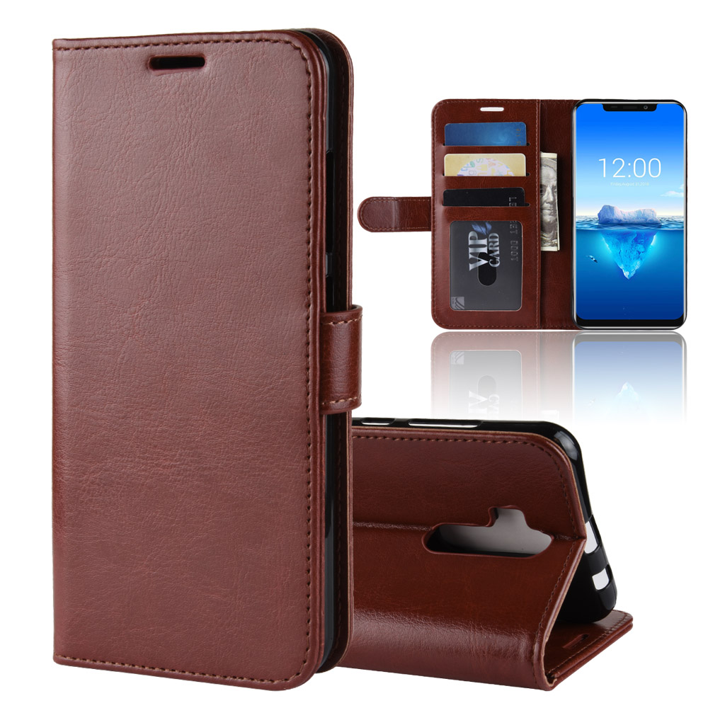 For <font><b>oukitel</b></font> C12Pro Flip Leather Case Cover For <font><b>oukitel</b></font> C11 pro cover Case For <font><b>oukitel</b></font> C12 Pro Case Cover Bag For <font><b>oukitel</b></font> <font><b>C11pro</b></font> image