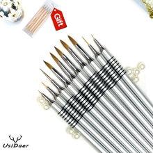 Ручка для световой терапии из нержавеющей стали