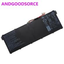 Original AC14B18J batería del ordenador portátil para Acer Aspire E3-112M EX2519 CB3-531 TravelMate B115-MP B116 MS2394ES1 E5-731G 771G R7-371T