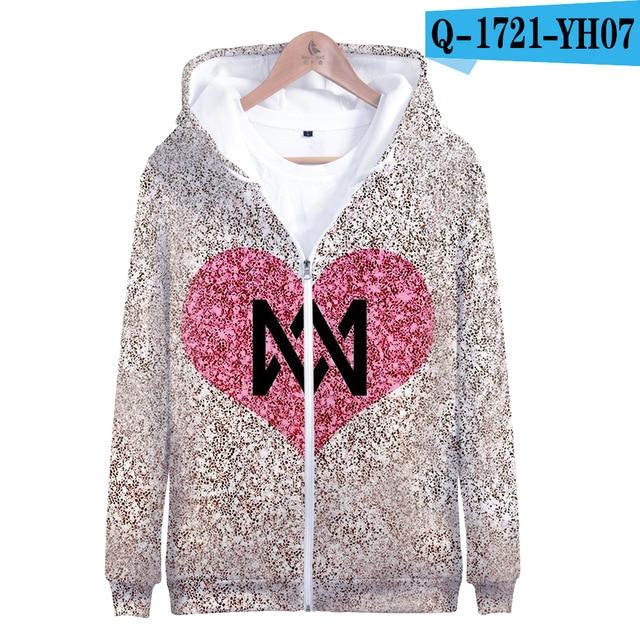 3 To 14 Years Kids Hoodie Marcus and Martinus 3D Hoodies Sweatshirt Boys Girls Fashion Harajuku Jacket Coat Children Clothes 16
