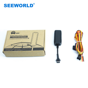 SEEWORLD-Goome GS05D Mini GPS