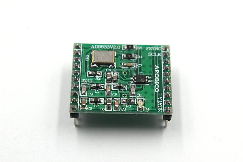 AD9833 DDS Signal Generator Sine Wave Square Wave Triangular Wave Signal Source