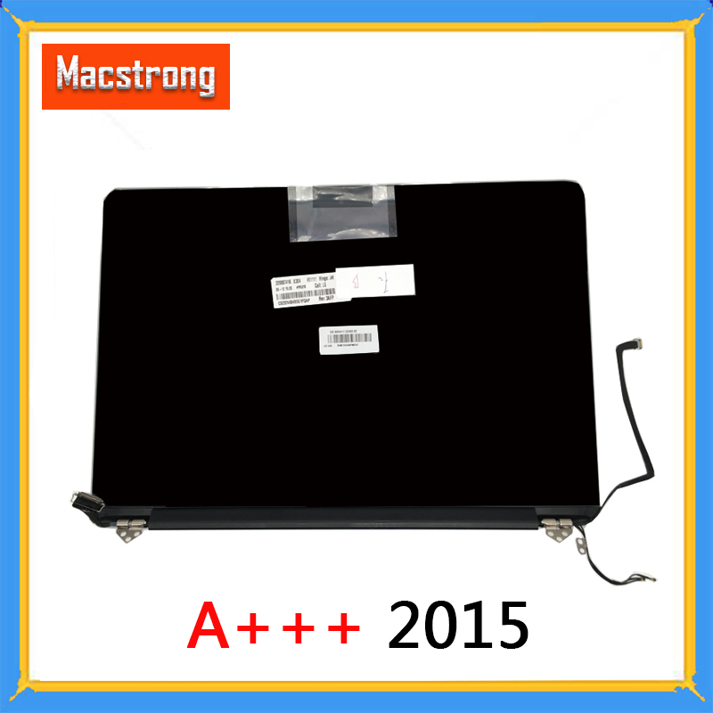 Brand New Original A1502 LCD Screen Assembly for Macbook Pro Retina 13 A1502 LCD Full Display 2015 Year A+++ Quality image