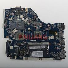 PAILIANG ACER Aspire 5253 için Laptop anakart PC Anakart P5WE6 LA 7092P MBNCV02002 test DDR3