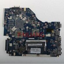 Paiang carte mère pour ordinateur portable ACER Aspire 5253 PC P5WE6 LA 7092P MBNCV02002 testé DDR3