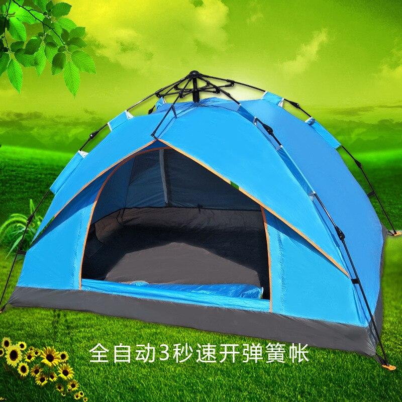 de acampamento da familia quatro temporada barraca 02