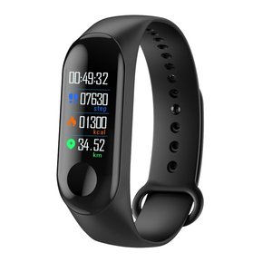 Image 3 - KLW Bluetooth Smart watch Heart Rate Blood Pressure Monitor Fitness Activity Tracker Sports Smart Band Wristbands Phone Mate