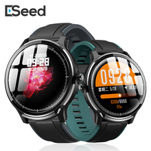 ESEED SN80 smart watch men IP68 waterproof 60days long standby 1.3 inch full tou