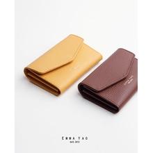 EMMA YAO women's wallet fashion lady's coin purse brand