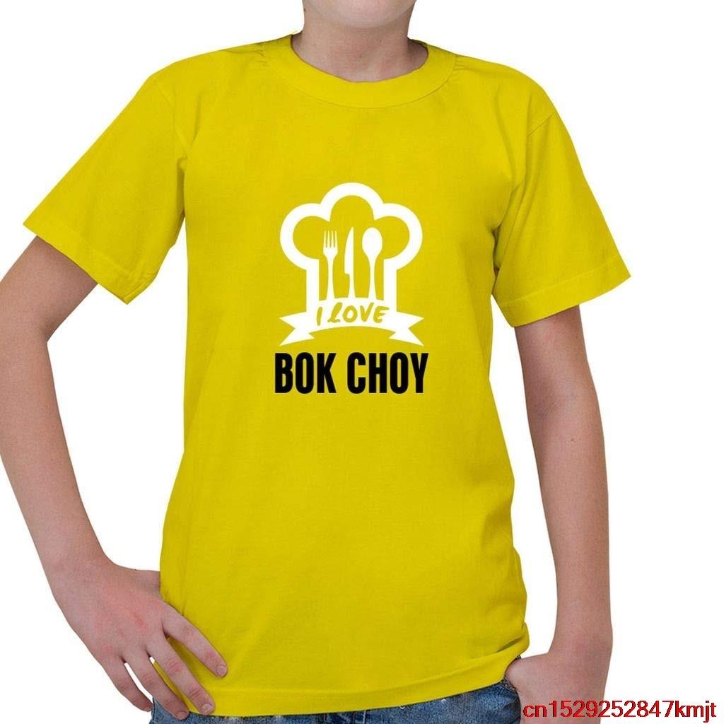 Fghfg Fghfg J Aime Bok Choy Nourriture Boisson Legumes Enfants A Manches Courtes T Shirt Unisexe Hommes Femmes T Shirt Aliexpress