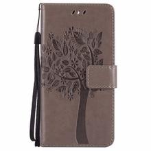 Wallet Flip Cover case for Meizu M3 M3S