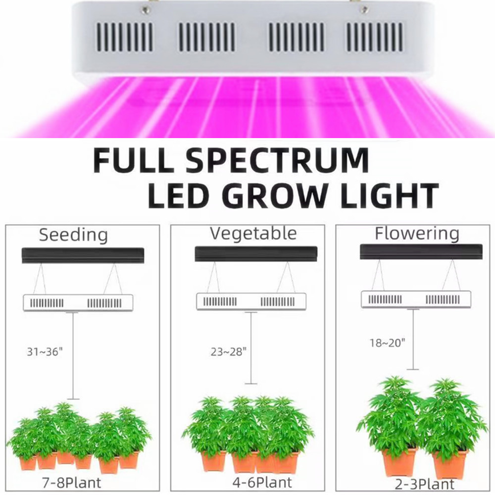 China grow light Suppliers