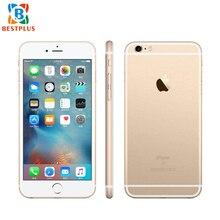 """Глобальная версия Apple iPhone 6S плюс A1634 LTE мобильный телефон 5,"""" 2 Гб Оперативная память 16 Гб/64/128 ГБ Встроенная память 12.0MP Камера двухъядерный от прямого производителя HG china"""