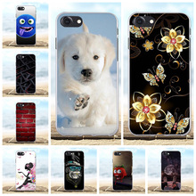 For Apple iPhone 7 8 Case Soft TPU Silicone For iPhone 7 A1660 A1778 Cover Cute Patterned For iPhone 8 A1863 A1905 A1906 Shell цена и фото