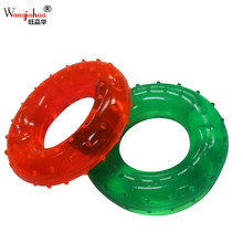 WorthWhile Silica Gel Hand Grip Ring Men Women Gym Fitness F